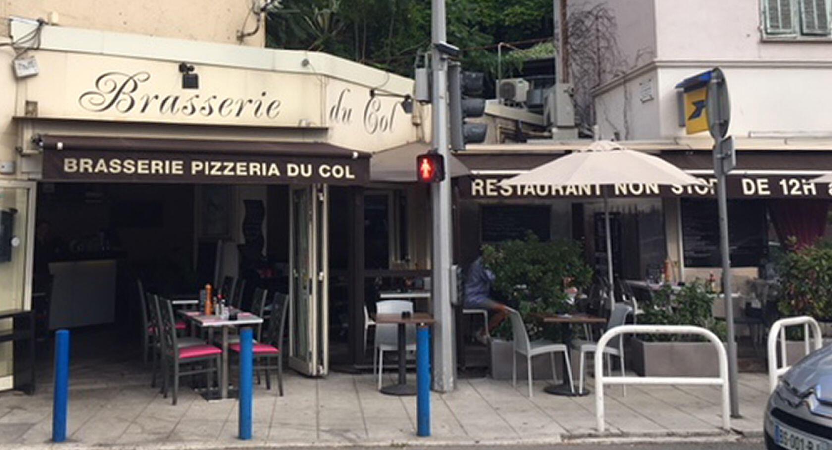 Vegetarian French Riviera Villefranche sur Mer
