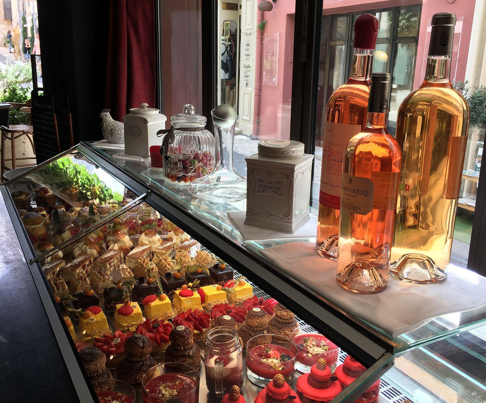 Favourite Restaurants Alpilles St Remy L'Aile ou la Cuisse