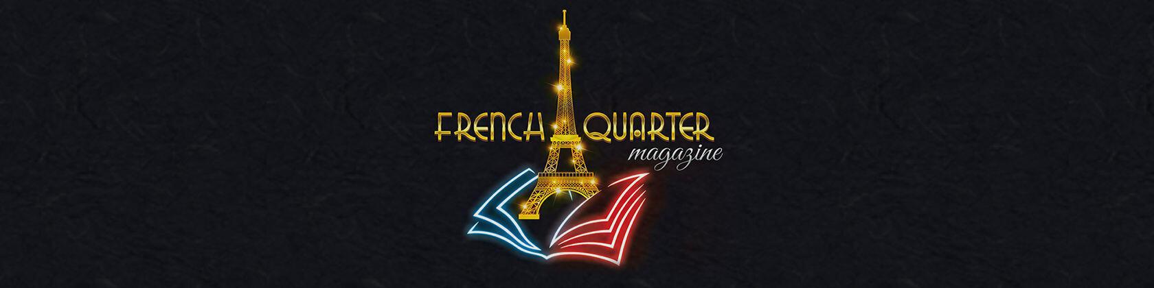 French Quarter Magazine Logo