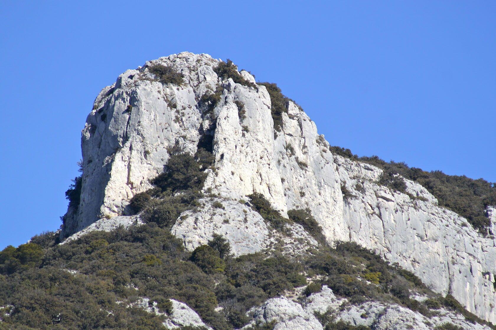 Gorges de Régalon Luberon