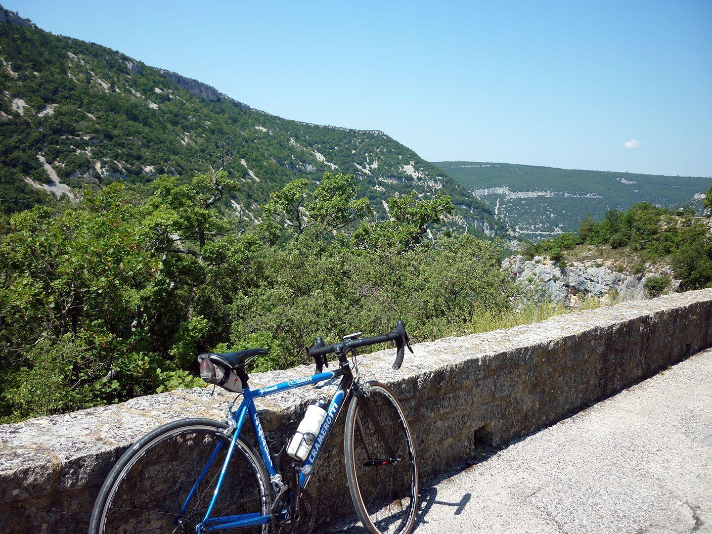 Mont Ventoux Cycling Challenge