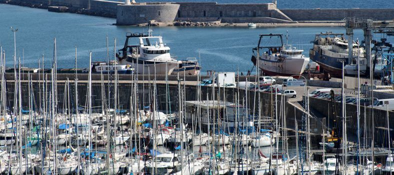 Sète Food Lovers Guide