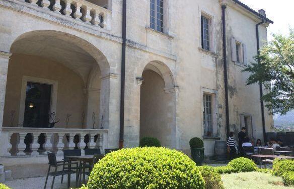 Maison de la Truffe et du Vin du Luberon