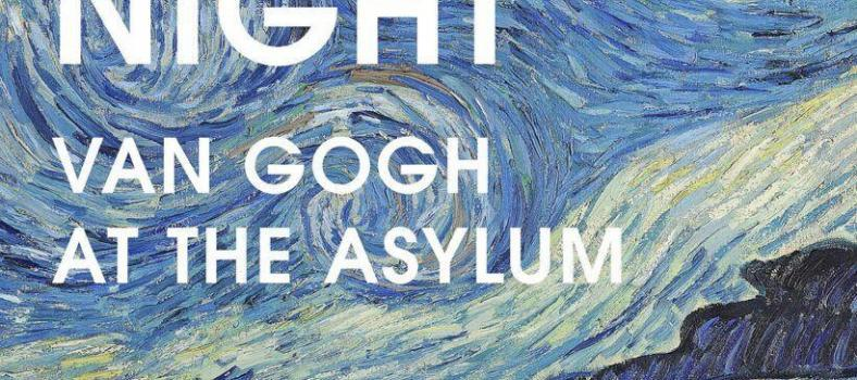 Read Book Van Gogh Starry Night