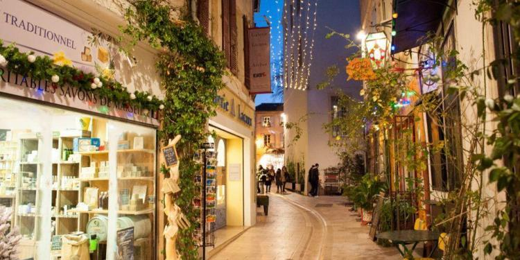 December Markets Festivals Provence