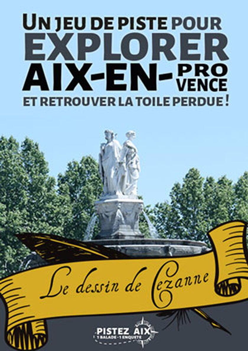 ExitGame Escapes PistezAix Aix-en-Provence