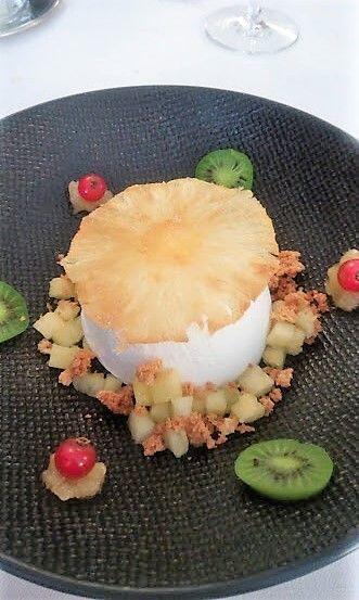 Food d'Amour dessert