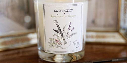 Love in St Rémy la-boheme-flamme