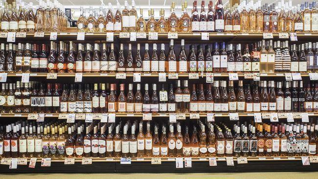 Buying Criteria Rosé