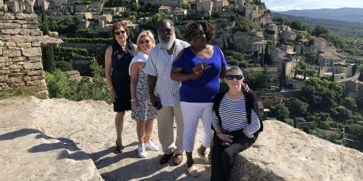 Taste of Provence Tour Gordes Luberon
