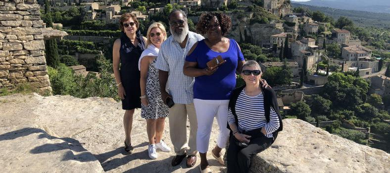 Taste of Provence Tour Gordes Luberon