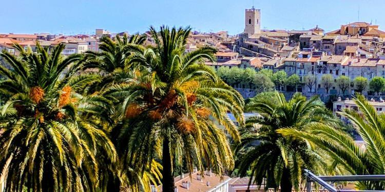 Vence Holiday French Riviera