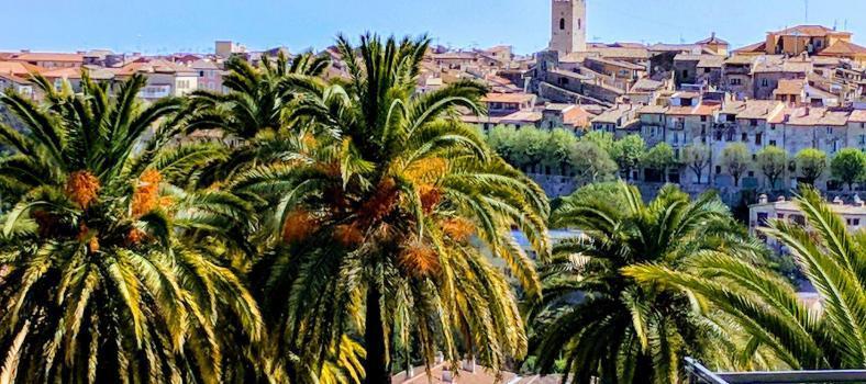 Vence Holiday French Riviera