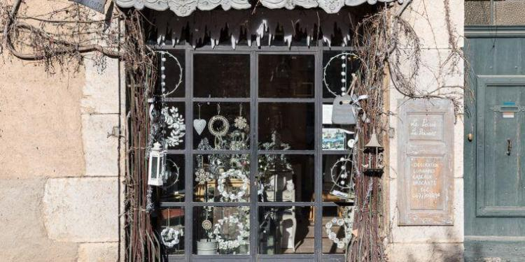 Brocante Cotignac Boutique