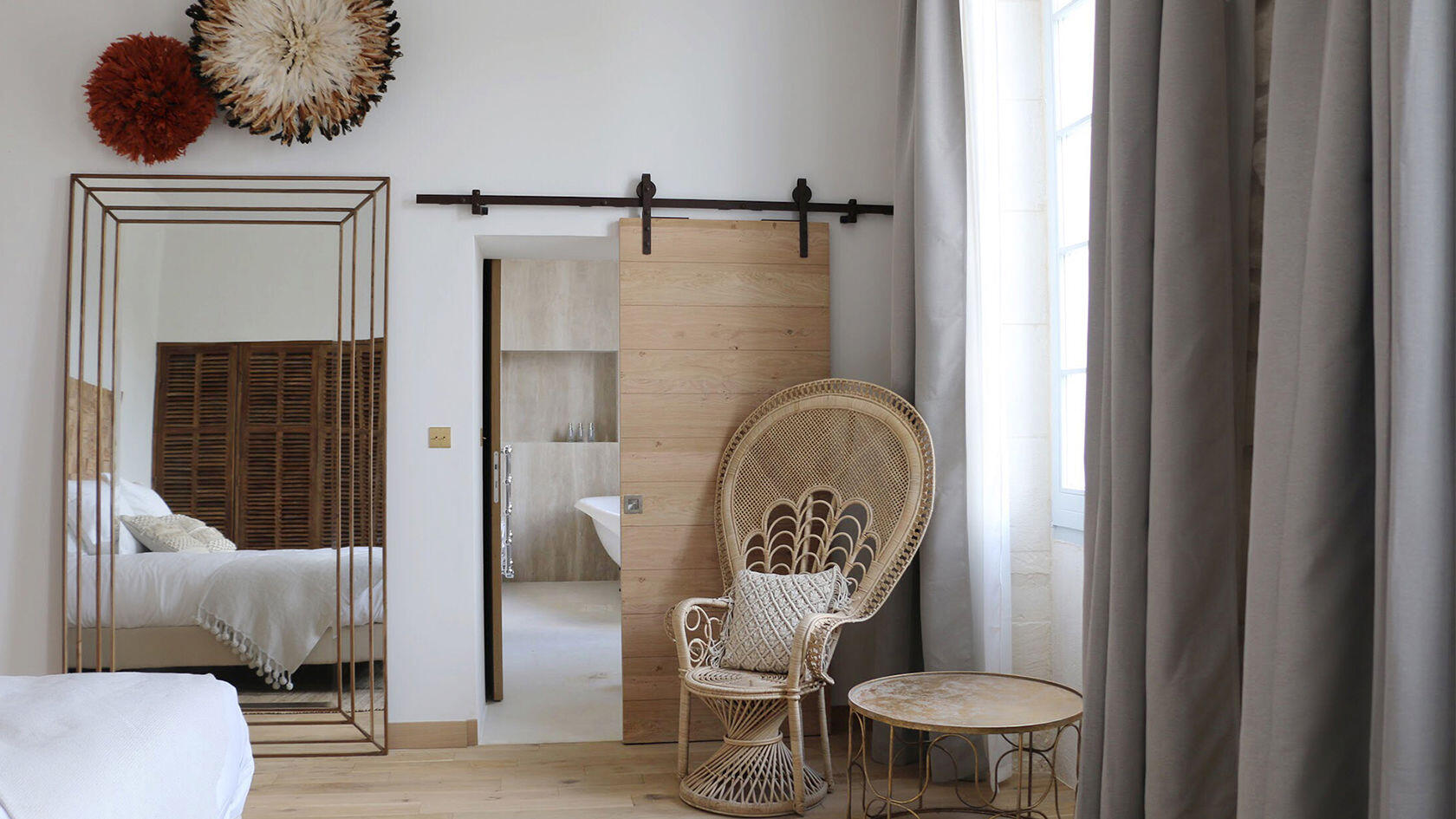 Hotel Le Saint-Remy Luxury Chambre LUXE GYPSET