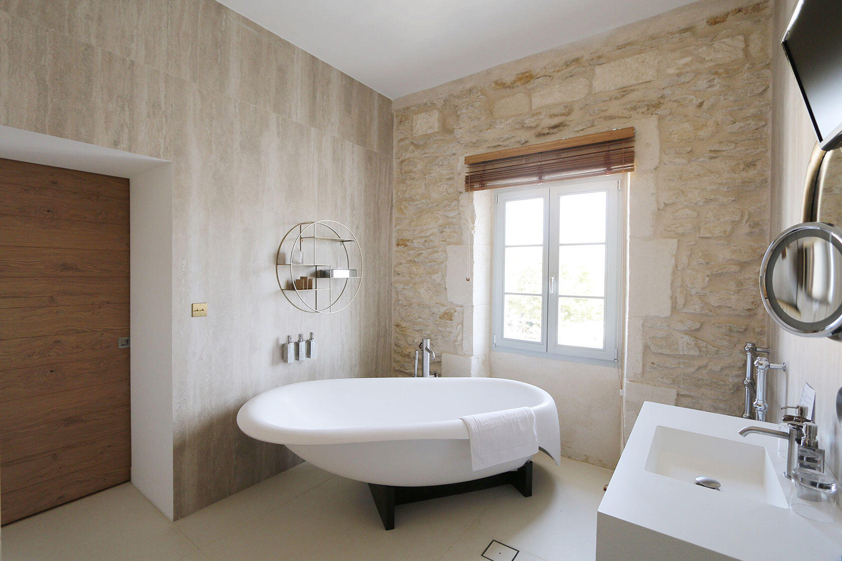 Hotel Le Saint-Remy Luxury Chambre Prestige Hippie