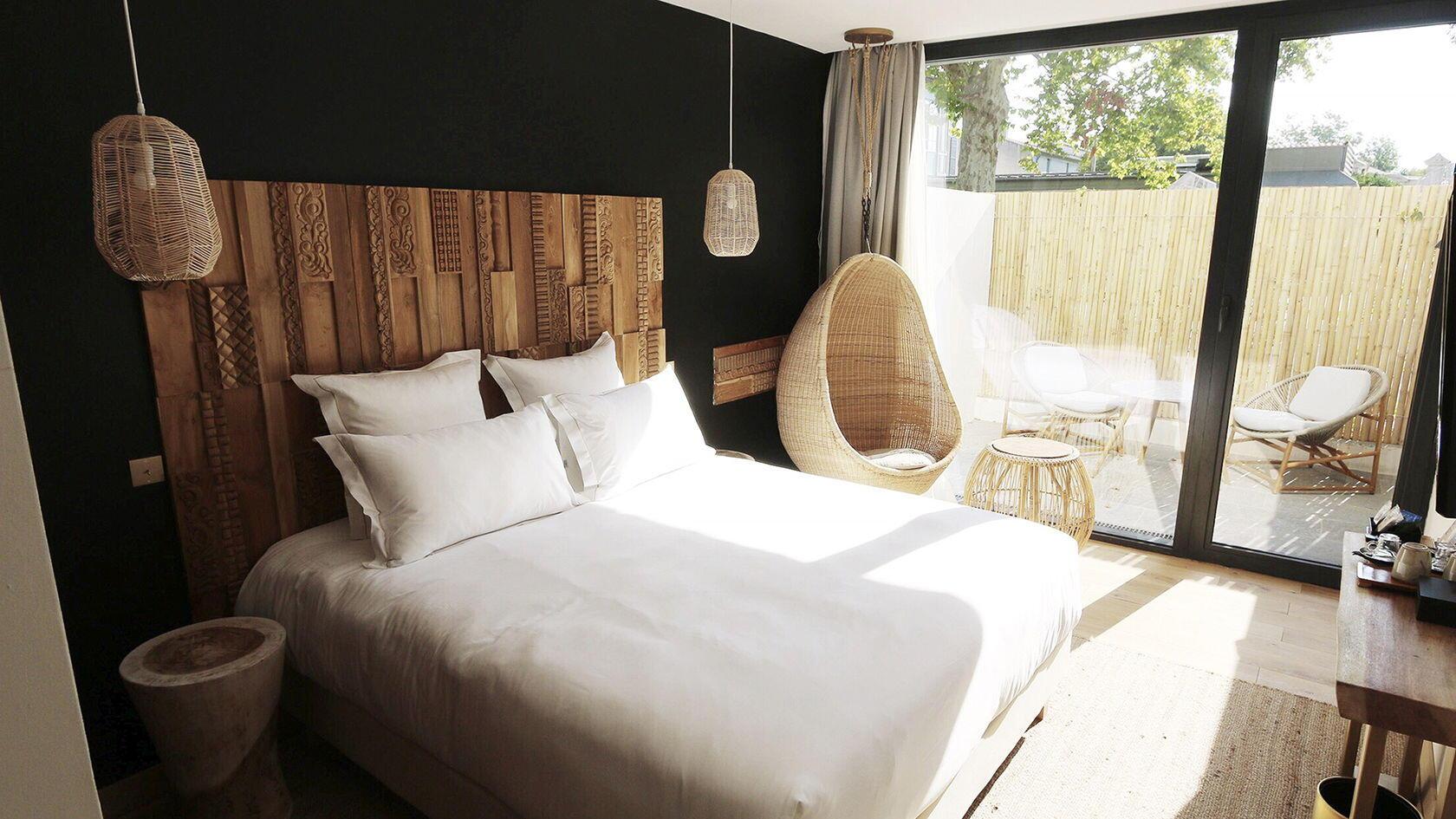 Hotel Le Saint-Remy Luxury Chambre Supérieure BOHEMIAN