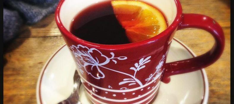 Mulled Wine Vin Chaud