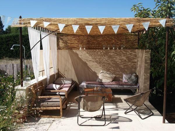 Outdoor Life Southern Luberon House Sale