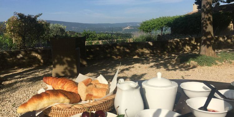 Provence Goût et Voyage Culinary Travel @goutetvoyage
