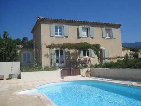 Southern Luberon House Sale Exterior