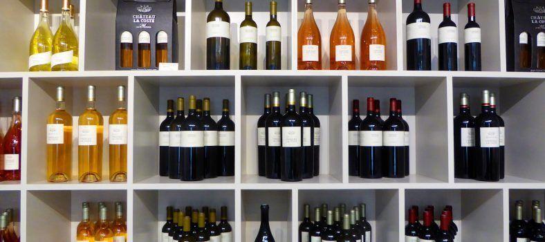 Visit Château la Coste Art Wine