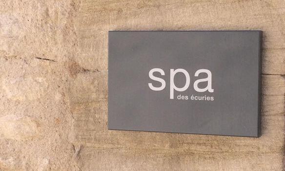 Hotel Crillon le Brave Spa