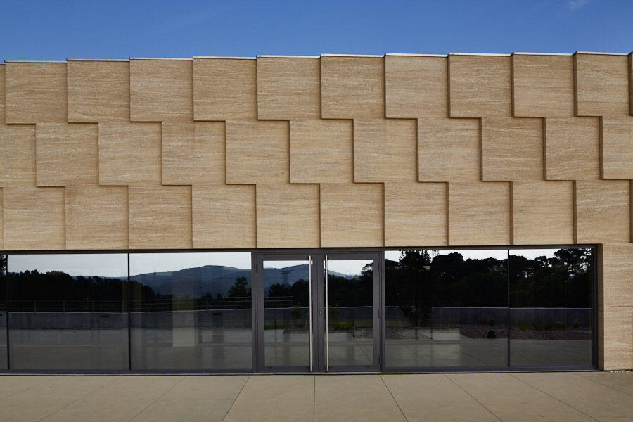 Domaines Ott• Wine Architecture