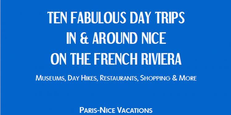 Day Trips Around Nice