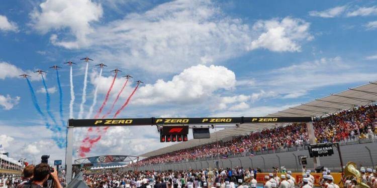 French Formula 1 Grand Prix