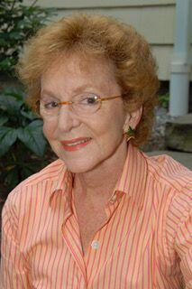 Mary-Lou Weisman Author