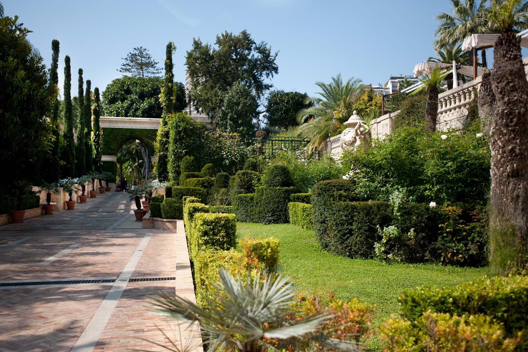 Hotel Metropole Monte-Carlo Gardens