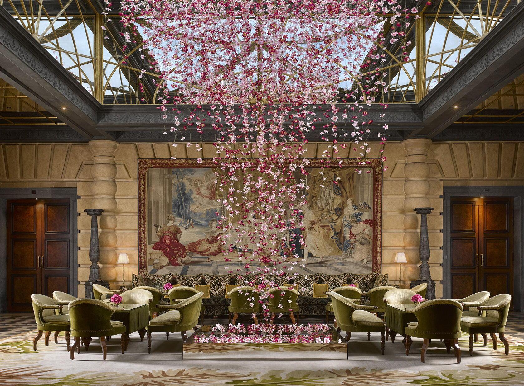 Hotel Metropole Monte-Carlo