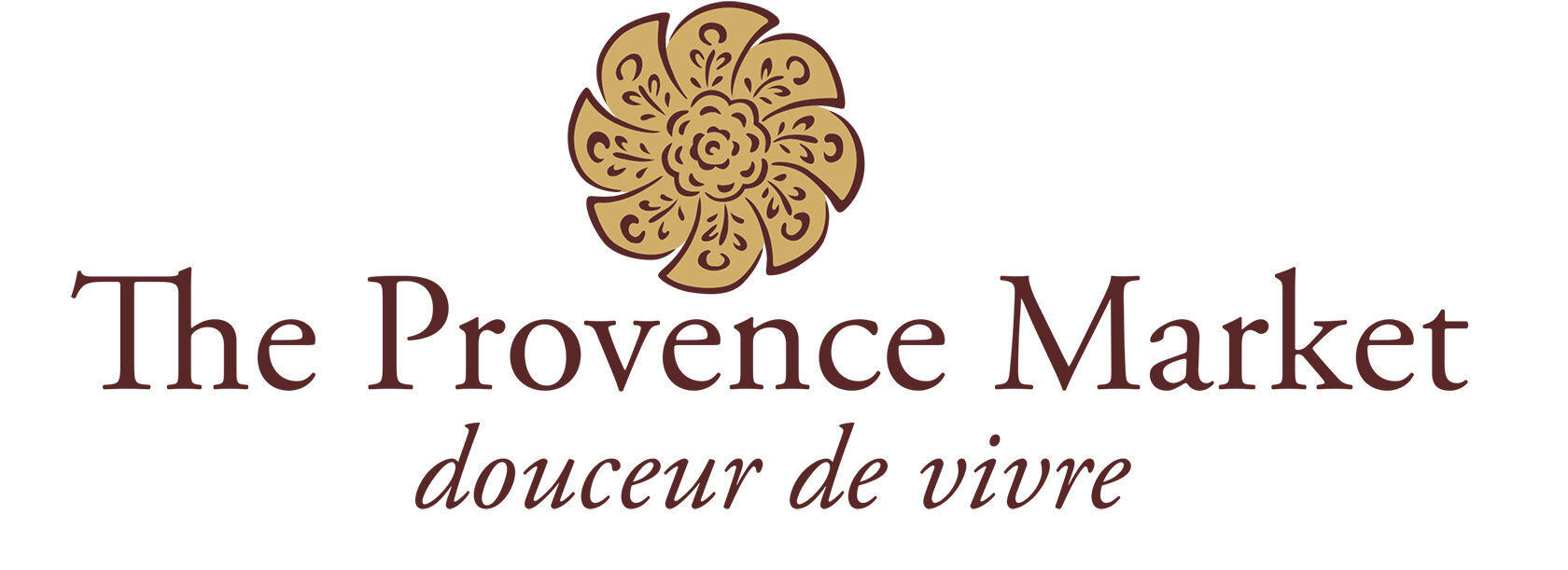 LOGO The Provence Market Provence Market Lifestyle Fashion