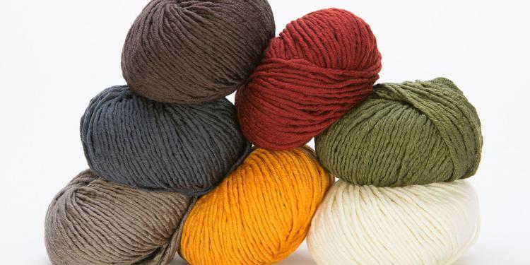 Quality Merino Wool Provence