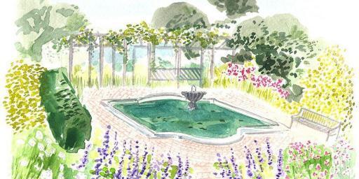 Virginia Johnson Custom Illustrations