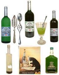 Absinthe Drink commons uncyclomedia