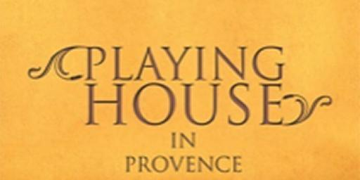 Playing House Memoir