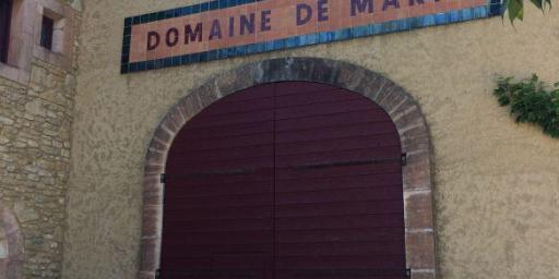 Bastide de Marie