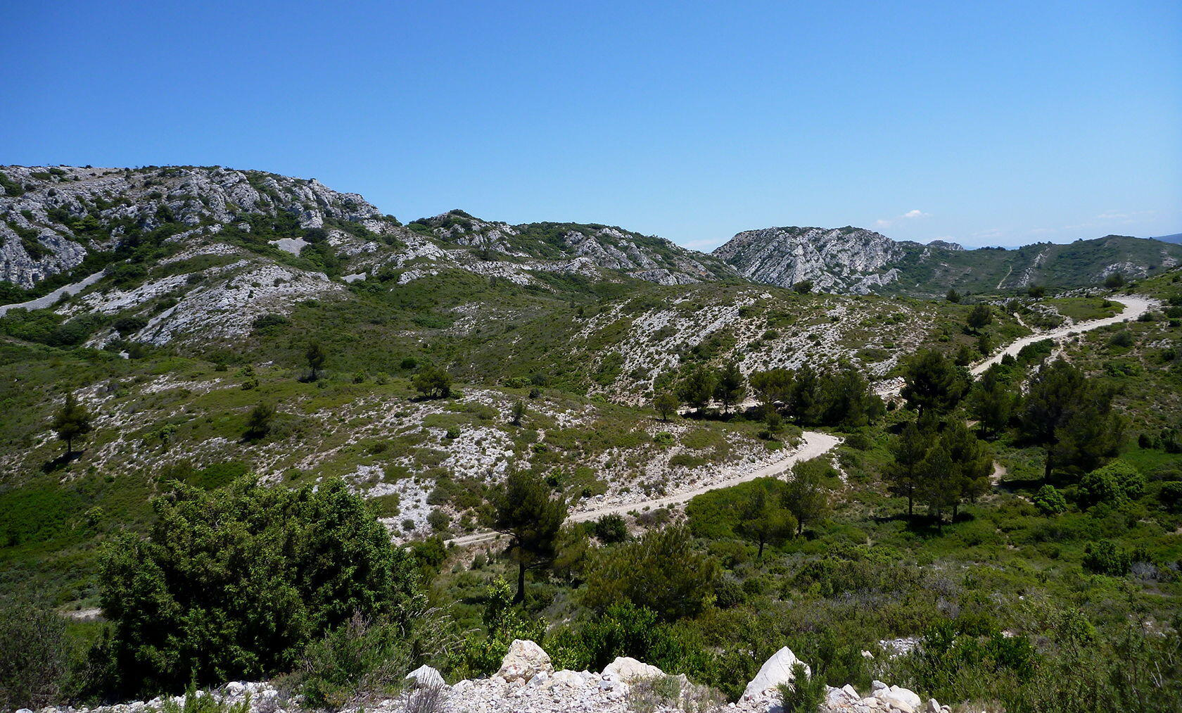 Alpilles Hiking Tips