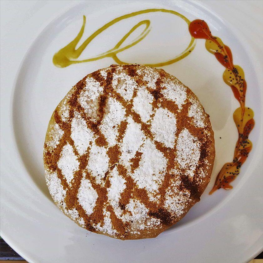 Marrakech Culinary Adventure Chicken pastilla