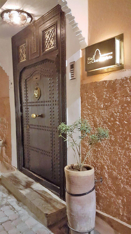 Marrakech Culinary Adventure Riad