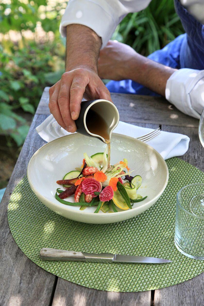 Marseille Provence Gastronomy MPG2019 5397_Restaurant-La-Chassagnette