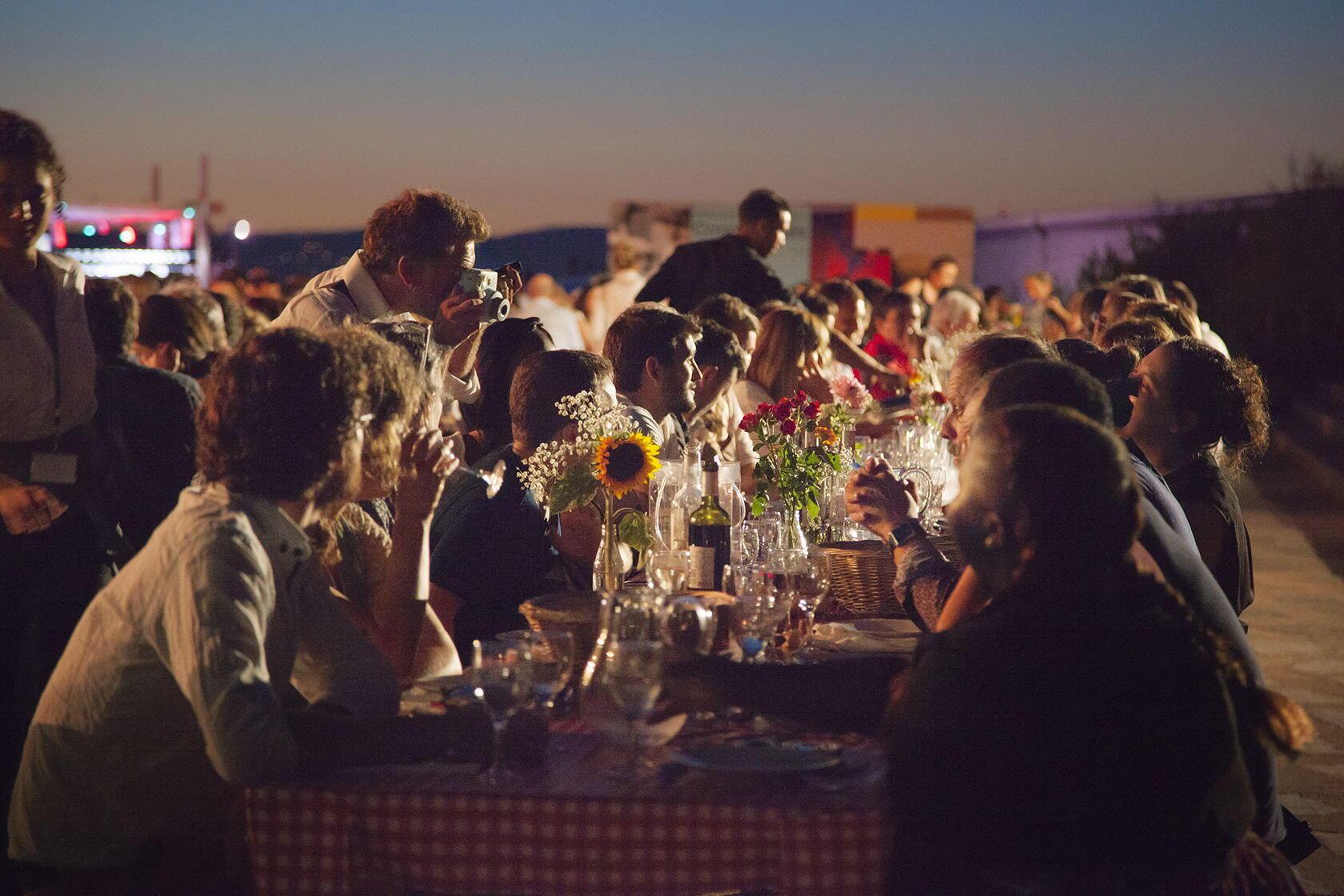 Marseille Provence Gastronomy MPG2019 6177_Le-grand-banquet-du-Mucem