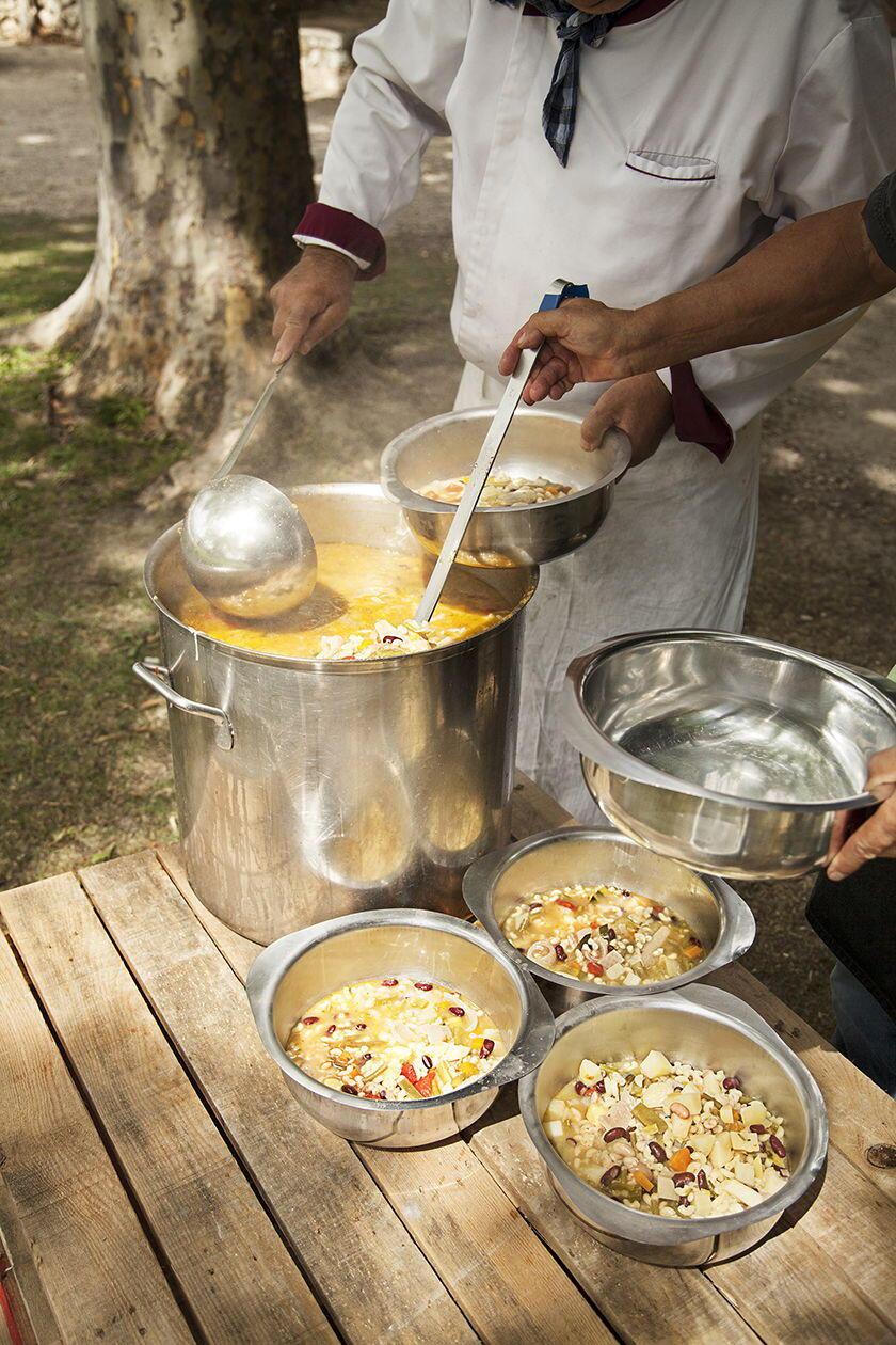 Marseille Provence Gastronomy MPG2019 6184_Soupe-au-pistou