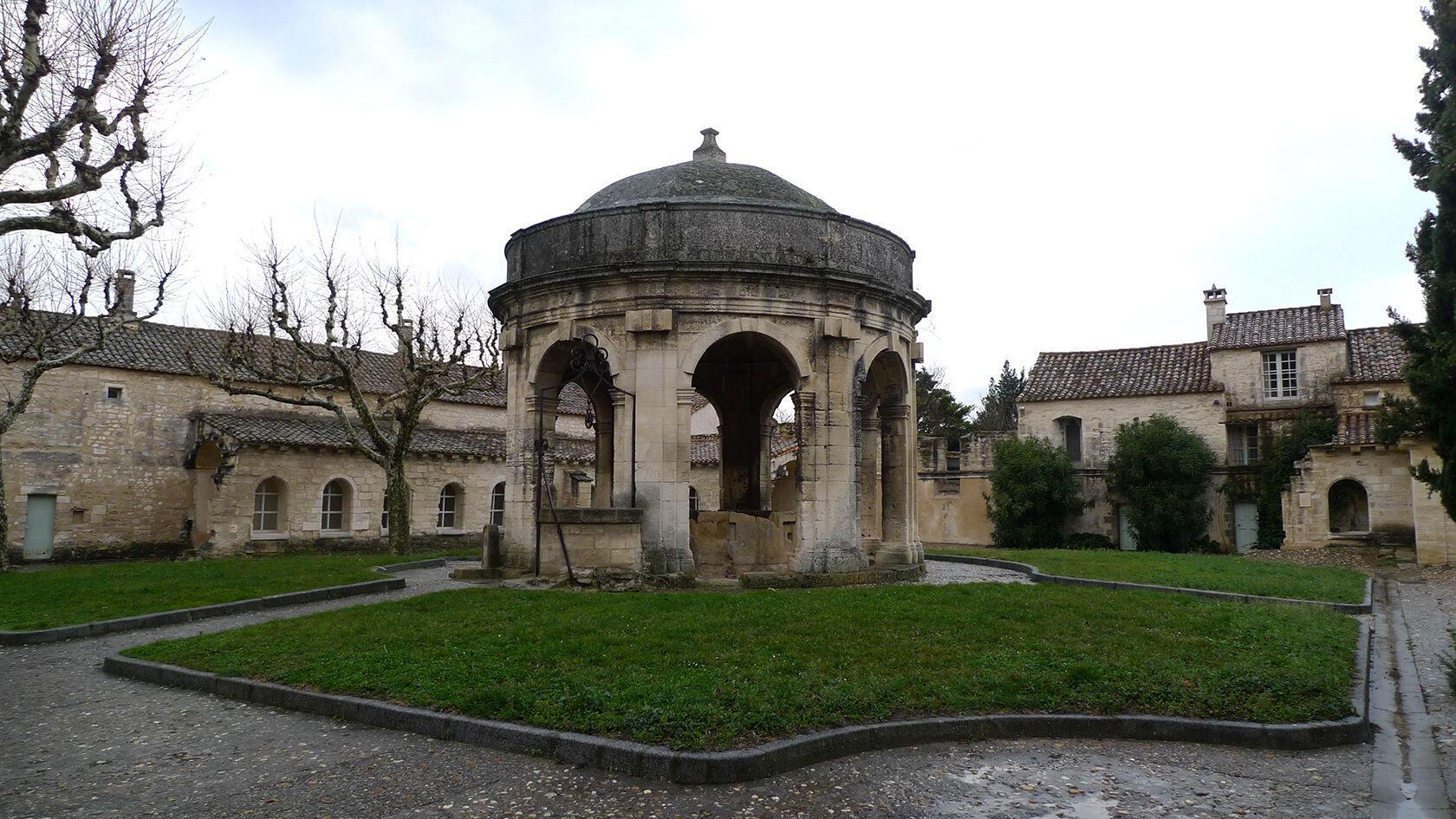 Visit Villeneuve-lès-Avignon La Chartreuse