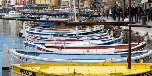 Cassis France Provence
