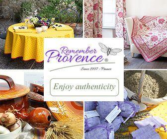Remember Provence