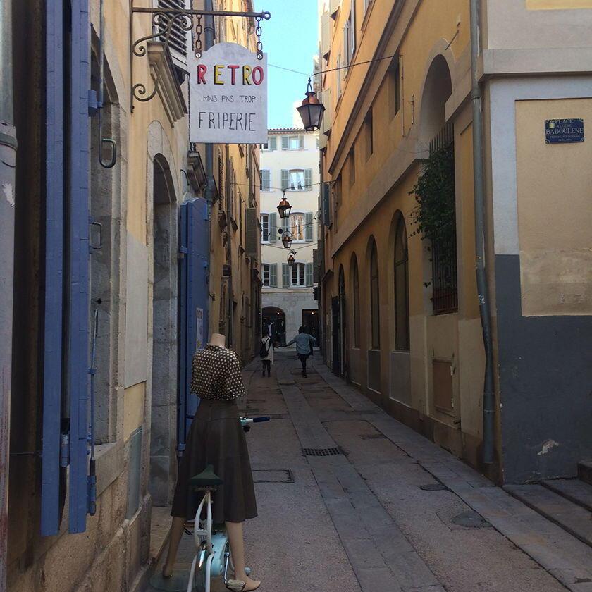 Toulon Visit Provence Touring