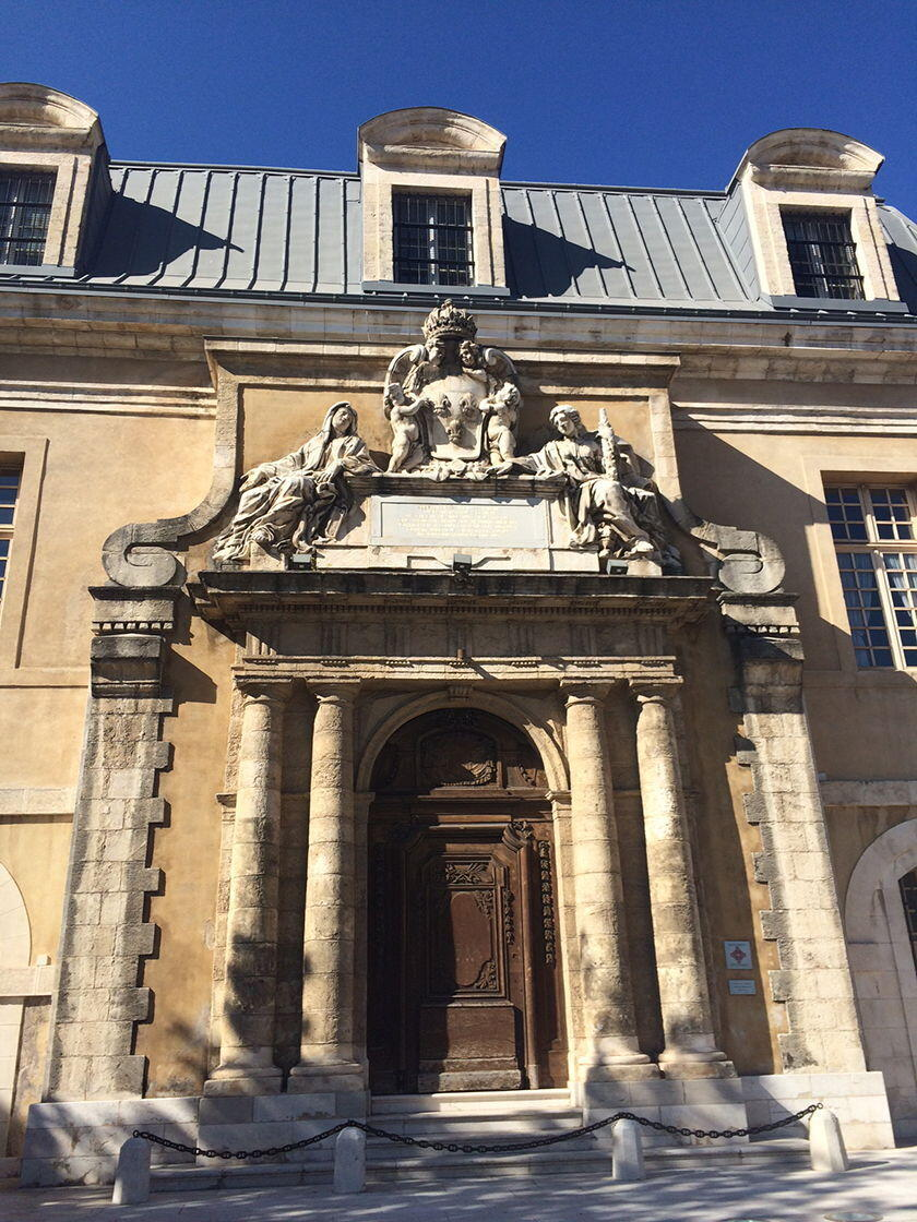 Toulon Visit Provence